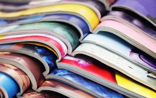 Artikel in freien Blättern